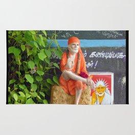 Sai Baba Rug