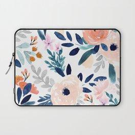 Jolene Floral Laptop Sleeve