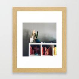Studio Framed Art Print