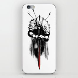 Dark Souls iPhone Skin