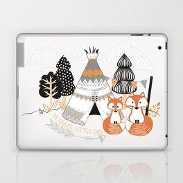 Be Brave, Little One Laptop & iPad Skin