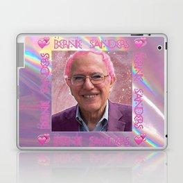 Bernie Sanders is Kawaii Laptop & iPad Skin
