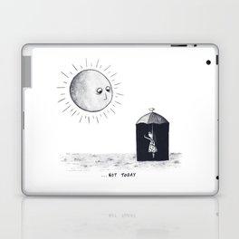 Don't Sunshine On My Rain Parade Laptop & iPad Skin