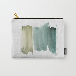 minimalism 5 Carry-All Pouch