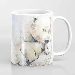 Mama Bear - 1 Coffee Mug