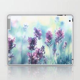 Lavender Summerdreams Laptop & iPad Skin
