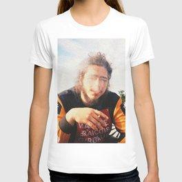 Smoky Posty T-shirt