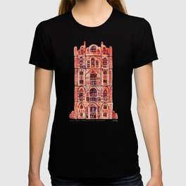 Hawa Mahal – Palace of the Winds in Jaipur, India T-shirt