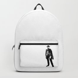 Man With No Name Backpack