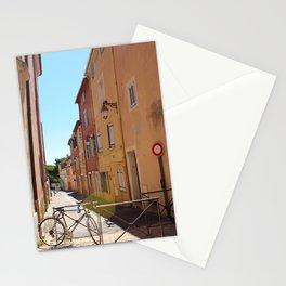 Pretty City Streets Stationery Cards