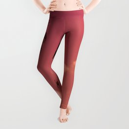 Welcome to Los Angeles Leggings