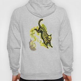 Ghostly Mouser Hoody
