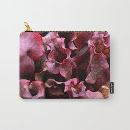 Carnivorous plant #1 Carry-All Pouch