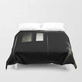 dissolved Duvet Cover