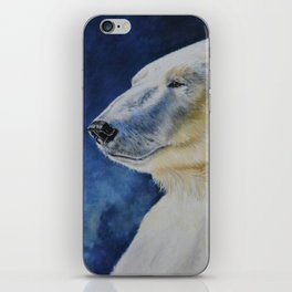 Aurora by Teresa Thompson iPhone Skin