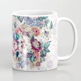 VINTAGE TEAPARTY Coffee Mug