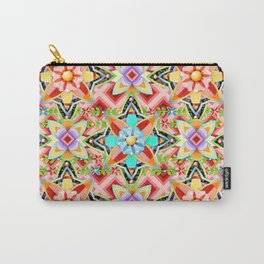 Boho Gypsy Caravan Carry-All Pouch