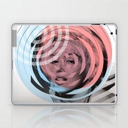 Der Kreis der Erinnerung 3 Laptop & iPad Skin