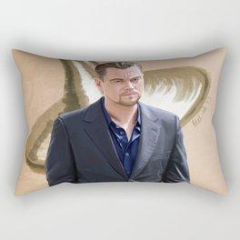 Inception - Cobb Rectangular Pillow