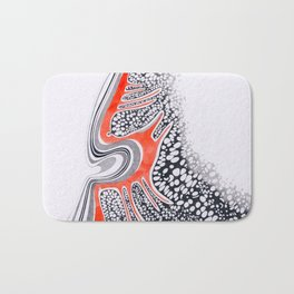 construction detail n. 1 Bath Mat