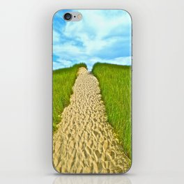 Edgartown iPhone Skin