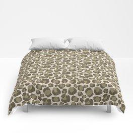 Feline Fun Comforters