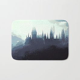 Harry Potter - Hogwarts Bath Mat