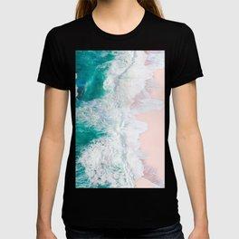 Pink Sand Beach T-shirt