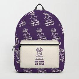 Elevate Yo Self Backpack