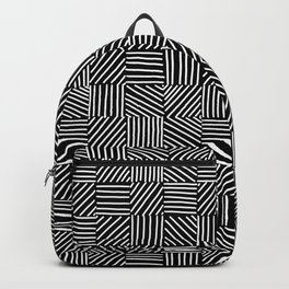 Sketching Abstraction Backpack