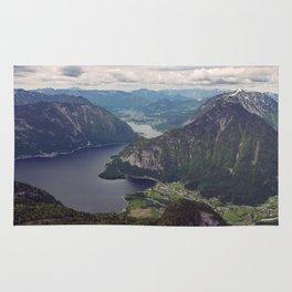 Dachstein Valley Rug
