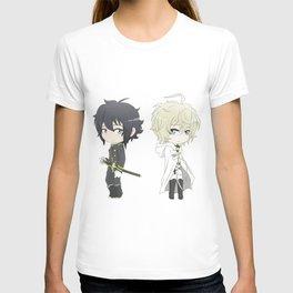 MikaYuu T-shirt
