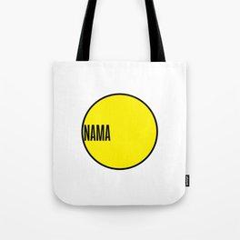 NAMA Project Tote Bag