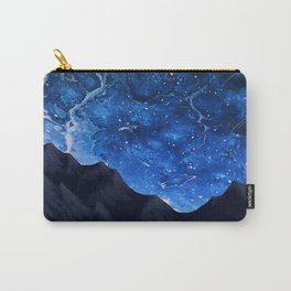 Moonlit Awakening Carry-All Pouch