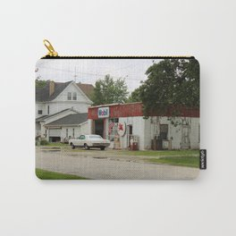ding ding... fill'er up! Carry-All Pouch