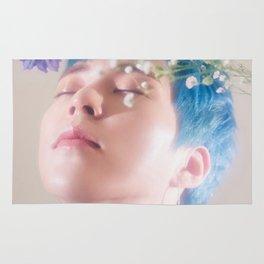 Xiumin / Kim Min Seok - EXO Rug