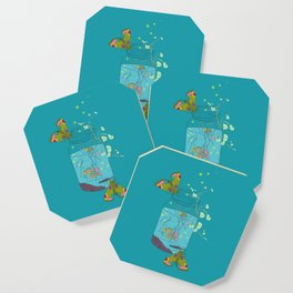 ECOSYSTEM Coaster