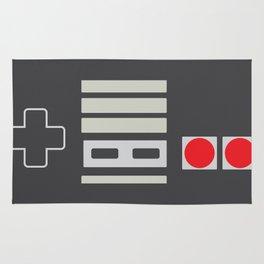 NES Legacy Rug