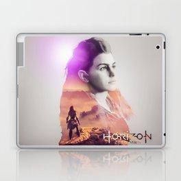 Horizon Zero Dawn Laptop & iPad Skin