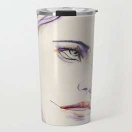 Boudeuse Travel Mug