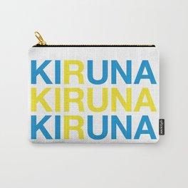 KIRUNA Carry-All Pouch