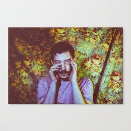 Sundry Canvas Print