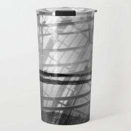 Caged Potomac Travel Mug