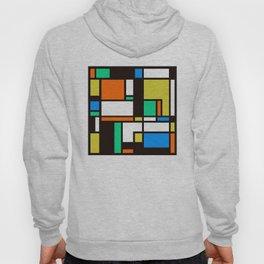 Mondrian 3 Hoody