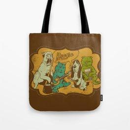 Boogie Tote Bag