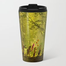Secret Parade Travel Mug