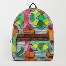 Magazine Backpack