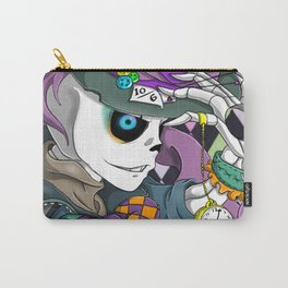 MadHat Carry-All Pouch