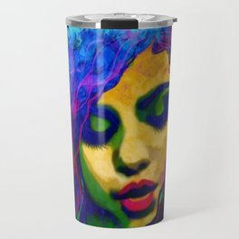 Selena (pop) Travel Mug