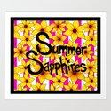 Summer Sunflower by summersapphires